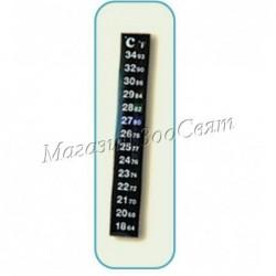Термометър за аквариум -...