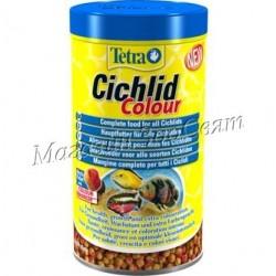 Tetra Cichlid colour /...