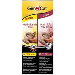 Мултивитамини за котки...