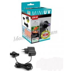 AquaEl Mini UV 4 x LED / UV...