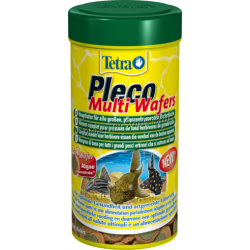 Tetra Pleco Multi Wafers...