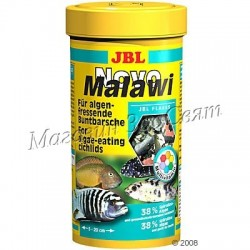 JBL Novo Malawi / Храна за...