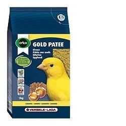 Мека храна за канарчета /...