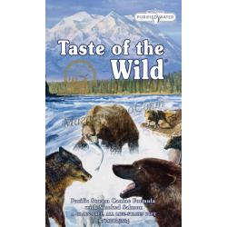 Taste of the Wild / Храна...