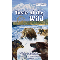 Taste of the Wild / Пушено...