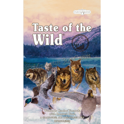 Taste of the Wild / Печено...