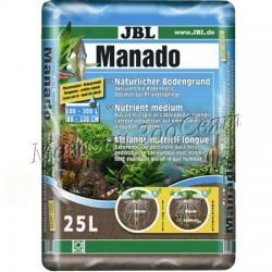 JBL Manado хранителен грунд...