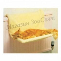 Легло - хамак за радиатор и...