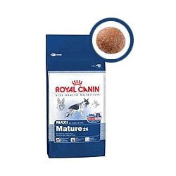 Royal Canin Maxi 5+  / Едри...