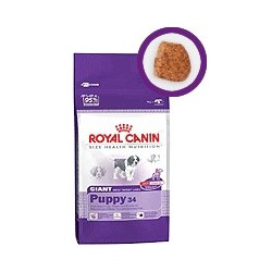 Royal Canin Giant Puppy...