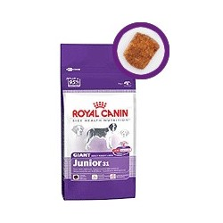 Royal Canin Giant Junior /...
