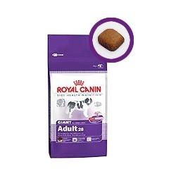 Royal Canin Giant Adult  /...