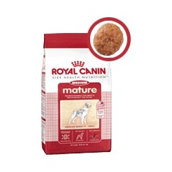 Royal Canin Medium 7+ /...