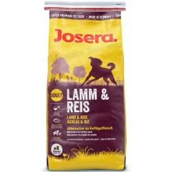 Josera Lamb & Rise / Йосера...