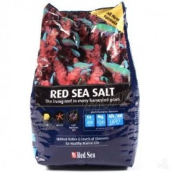Red Sea Salt / Сол за...
