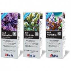 Red Sea Reef Foundation ® B...