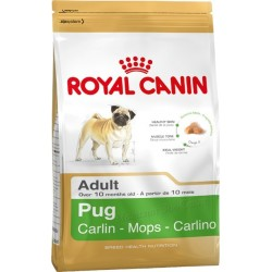 Royal Canin Pug Adult /...