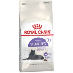 Royal Canin Sterilised +7 /...