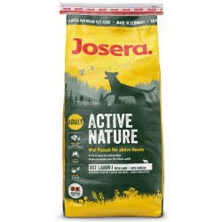 Josera Active Nature за...