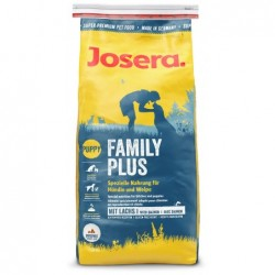 Josera Family Plus / при...