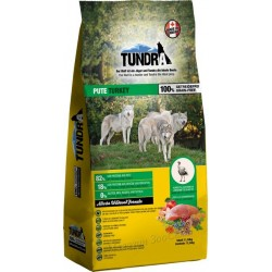 Tundra Turkey grainfree /...