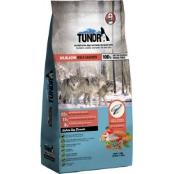 Tundra Salmon grainfree /...