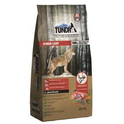 Tundra Light, Senior /...
