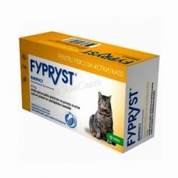 Fypryst Cat пипети против...