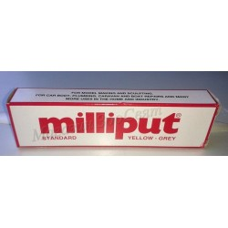 Milliput Aquascape Epoxy /...