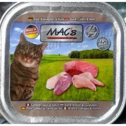MAC's grain free / Пастет...