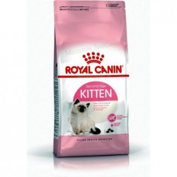 Royal Canin Kitten 36 / За...