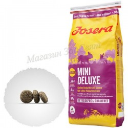 Josera Mini Deluxe / за...