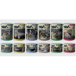 Tundra Cat grain free 200gr...