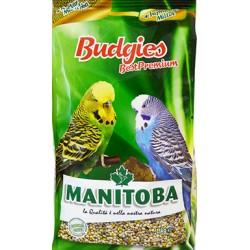 Храна за вълнисти папагали...
