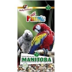 Храна за големи папагали /...
