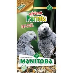 Храна за големи папагали...
