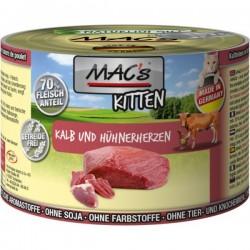 Mac's Kitten консерва за...