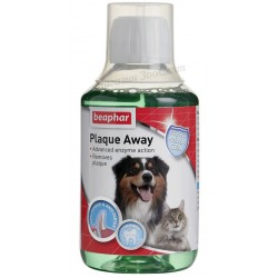 Beaphar Plaque Away Dog / Cat Mouthwash