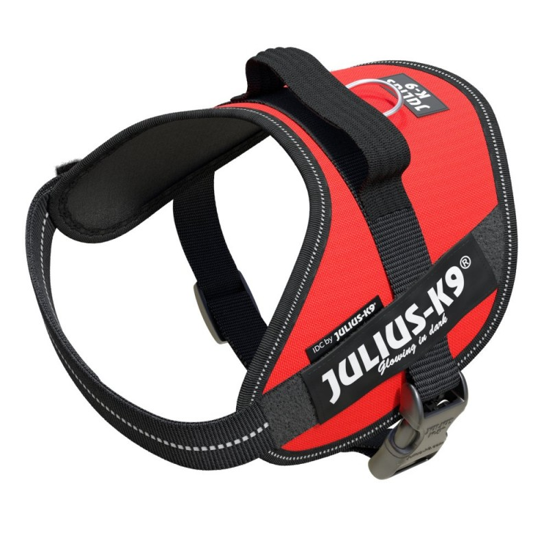 Julius-K9 нагръдник за малки породи кучета IDC Powerharness