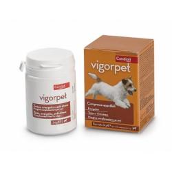 За ловни и подложени на натоварвания кучета / Vigorpet  Dog 20t