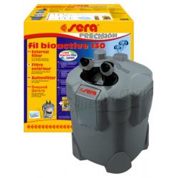 SeraFil Bioactive 130 / Външна филтър помпа за аквариум