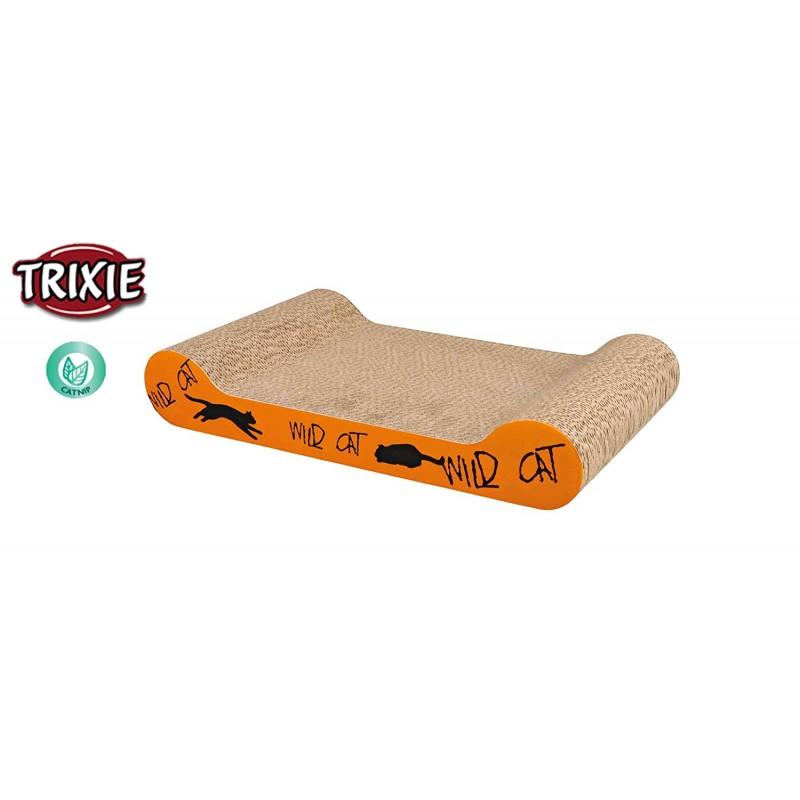 Драскалка Trixie Scratch Wild Cat