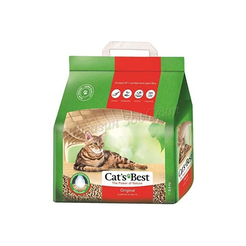 Oko plus Cat Best Original