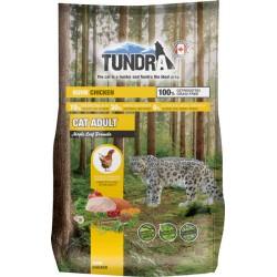 Tundra Cat Chicken / прясно...