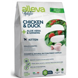 Alleva Holistic Chicken & Duck