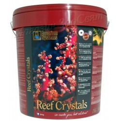 Reef Cristals salt - Aquarium Sistems