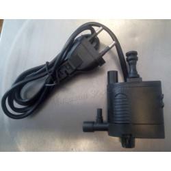 Вътрешна подкачваща помпа за RS 230