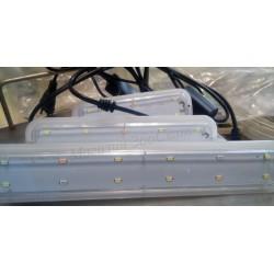 LED осветление 30см