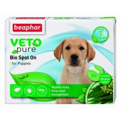 Beaphar Bio Spot On Puppy