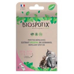 Biospotix пипети против бълхи, кърлежи и комари
